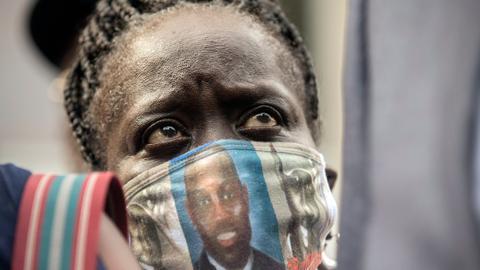 White defendant used racial slur after shooting Georgia black man
