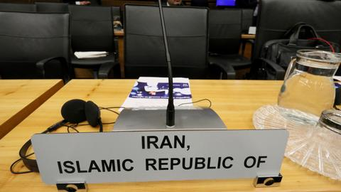 Iran violating all restrictions of nuclear deal - UN agency