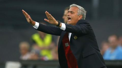 Manchester United manager Jose Mourinho faces tax fraud probe