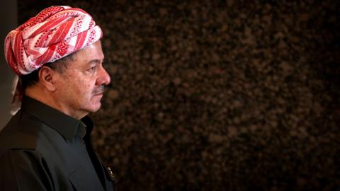 Iraq's Kurds want their independence. But winning it won't be easy