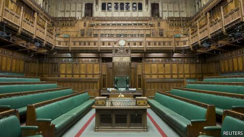 British parliament hit by 'sustained' cyber attack