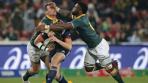 Springboks break Ellis Park jinx against France