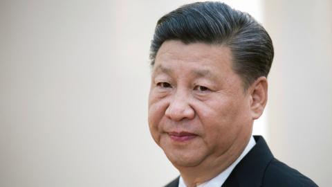 China's Xi to visit Hong Kong for 20th anniversary of handover