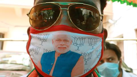Have we reached peak Modi?