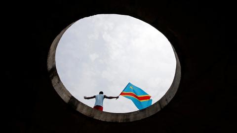 Congo turns 60, but still isn't free