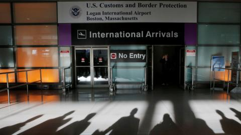 US apex court allows Trump's travel ban to partially take effect