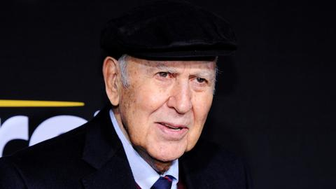 Carl Reiner, American comedy pioneer, dead at 98
