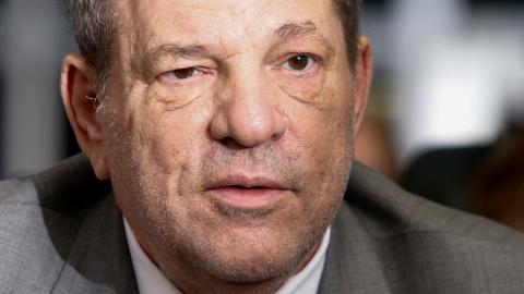 Weinstein victims to receive nearly $19 million payout