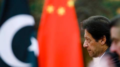 China-India clash marks a huge regional shift and Pakistan is its epicentre