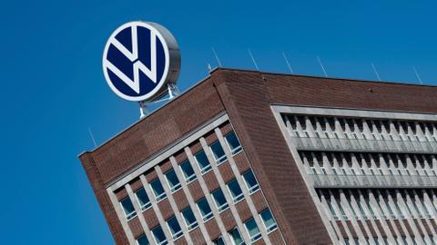 Turkey opens investigation into Volkswagen, BMW and Mercedes