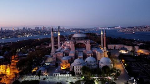 Turkish court to announce Hagia Sophia status verdict within 15 days