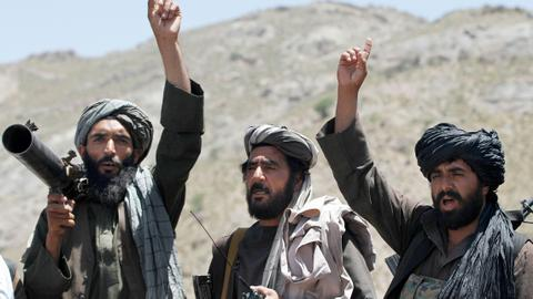 Pentagon says Taliban maintains Al Qaeda ties, jeopardising US-Taliban deal
