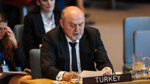 UNSC must remind UAE of duty to international law - Turkey