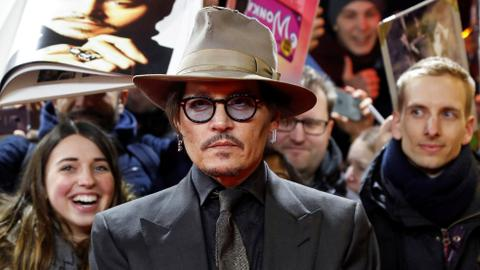 Johnny Depp's libel case against tabloid can go ahead – UK judge