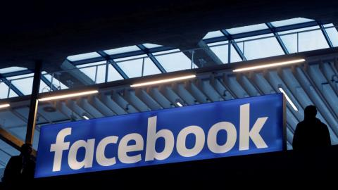 Facebook hits 2 billion users