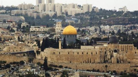 Palestinian ownership of properties is contested