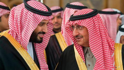Saudi Crown Prince prepares new charges against Mohammed bin Nayef