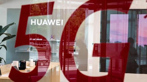 China dismayed as UK plans to ban Huawei from its 5G network