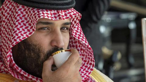Saudi Game of Thrones: Former intelligence figure is newest MBS target