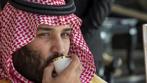 Will Saudi Arabia increase its footprint in Syria?