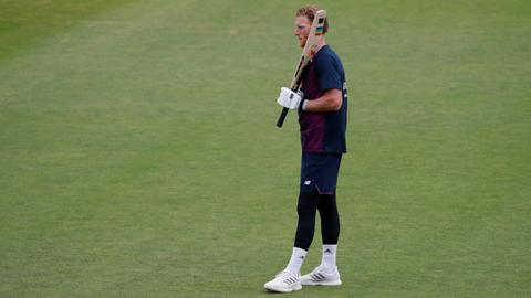 Start of England-West Indies series delayed by rain