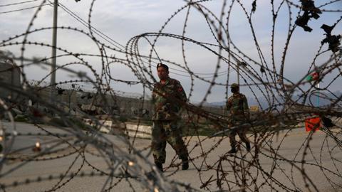 Taliban suicide attack kills police in Afghanistan's Kandahar