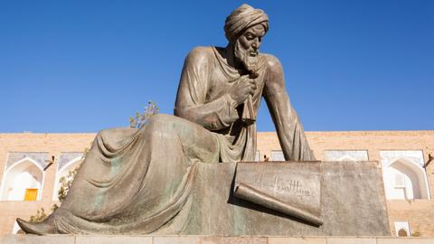 Al Khwarizmi: a Muslim Mathematical genius who revolutionised Algebra