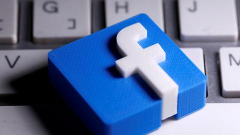 Facebook busts deceptive networks tied to Bolsonaro staff, Trump ally