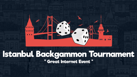 Istanbul Backgammon tournament looks to break record and help stray animals