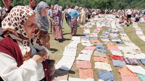 Srebrenica Genocide 25 Years On: Lessons for European Muslims