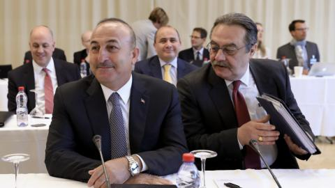 Turkey dismisses claims of troop withdrawal from Cyprus