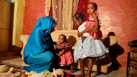 Sweeping reforms passed in Sudan: FGM banned, alcohol permitted