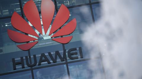 UK bans China's Huawei from 5G network