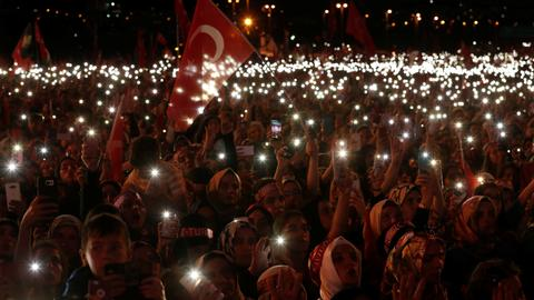 What if the July 15 coup attempt had succeeded?