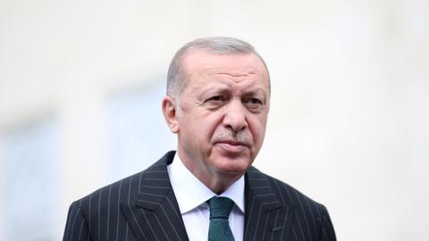 Erdogan: Egypt's actions in Libya are illegal