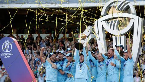 ICC announces Super League for 2023 cricket World Cup qualification