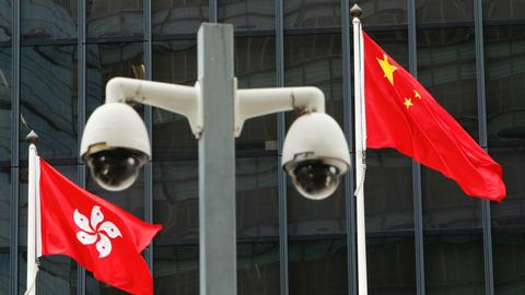 China suspends extradition treaty with New Zealand