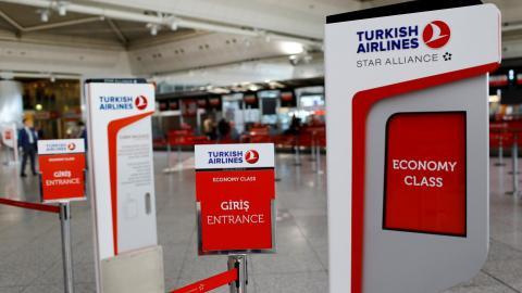 US delegation to visit Turkish airport over laptop ban