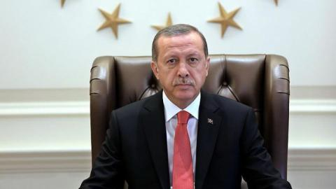 Erdogan marks Ottoman Armenian losses in World War One