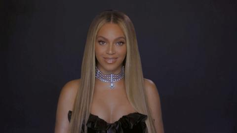 Beyonce releases visual album 'Black Is King'