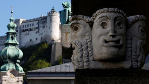 100th Salzburg festival kicks off under Covid-19 restrictions
