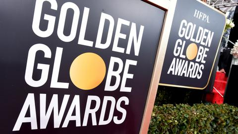 Reporter sues Golden Globes organisation over member rules