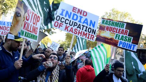 Situation in Kashmir likely to worsen in 2021