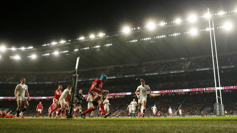 England to take on Italy on October 31 in final round of Six Nations