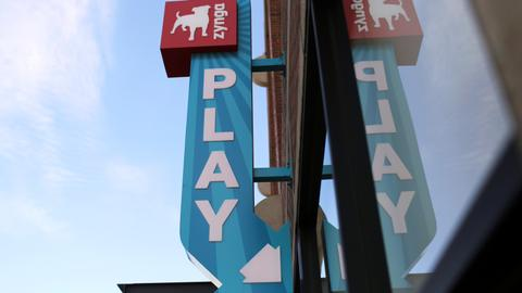 US-based Zynga buys another Turkish game-maker