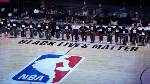 NBA team bosses to fund black empowerment $300M over 10 years