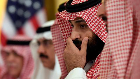 US intelligence officials 'concerned' about Saudi nuclear programme