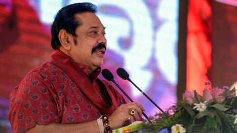 Rajapaksa alliance wins by landslide in Sri Lanka parliamentary election