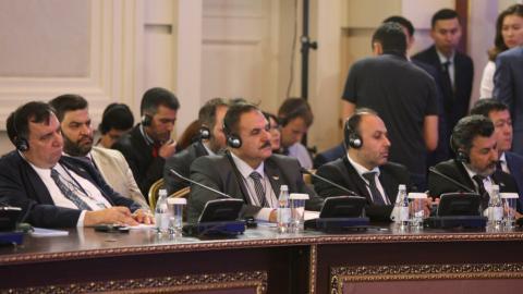 Talks on Syria de-escalation zones to be continued in Iran