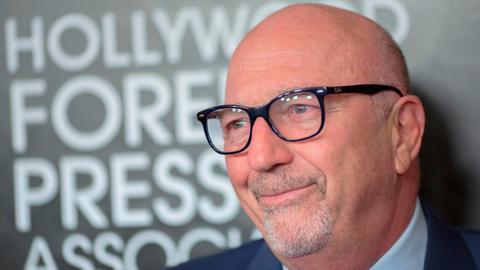 Golden Globe boss, Lorenzo Soria, dies aged 68